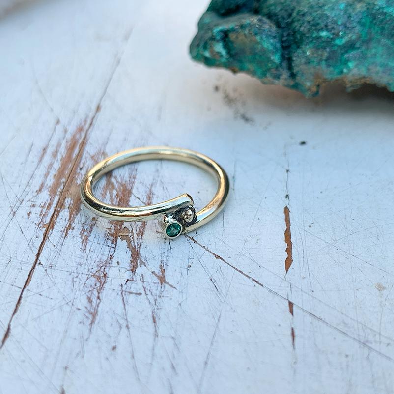 ringen-met-oud-goud