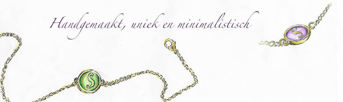 sieraden-met-initialen-goud-zilver