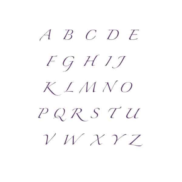 letters-sieraden