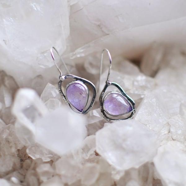 Mini-Jewels-oorbellen-amethist