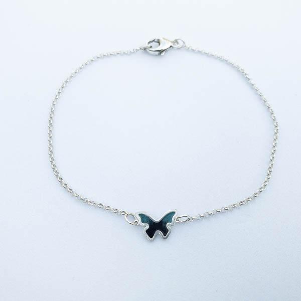 symboolarmbandje-vlinder-turquoise-paars