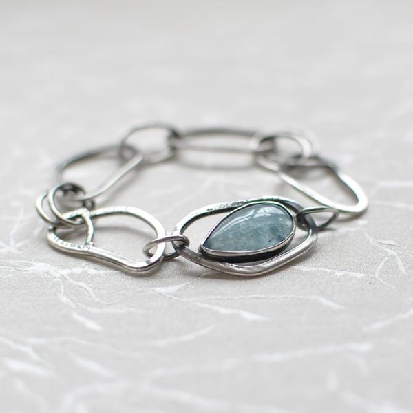 aquamarijn-blauw