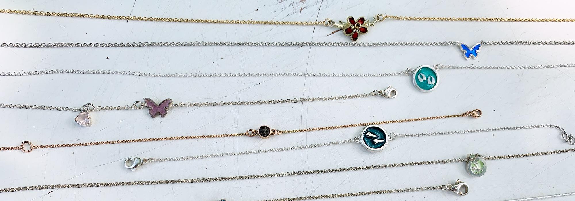 unieke sieraden handgemaakt voor jou