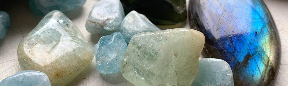 stenen HSP-er